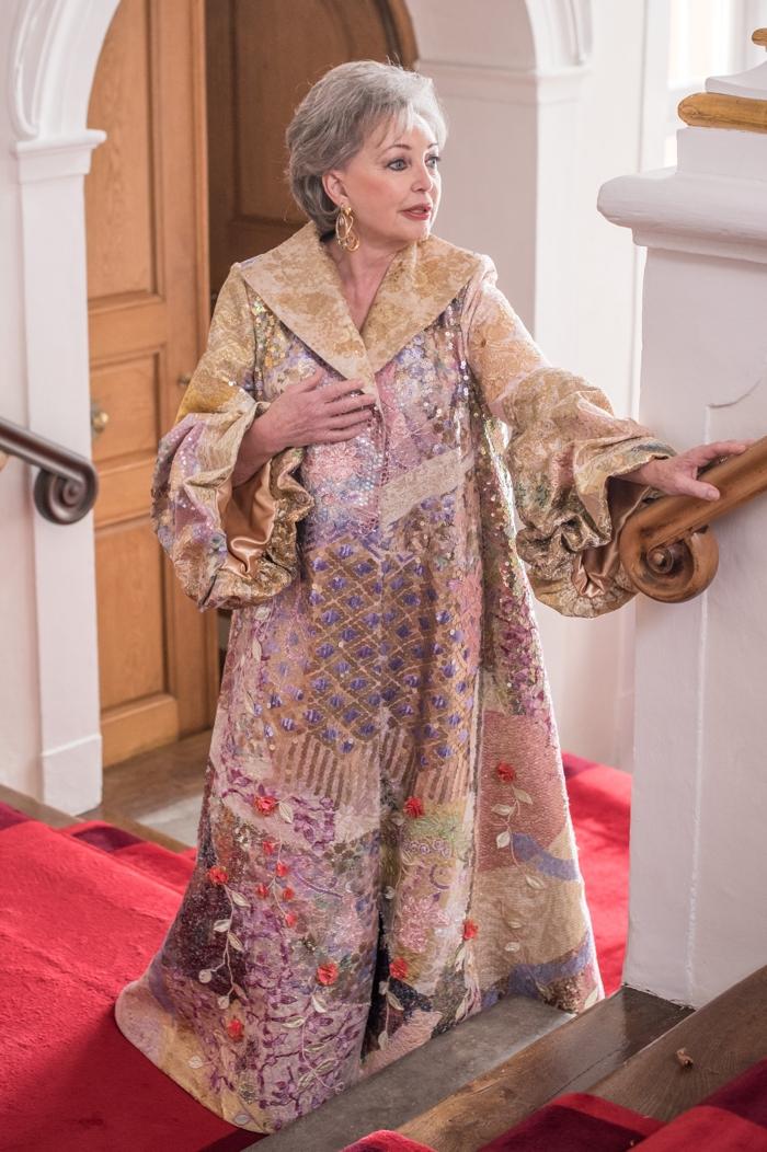 Haute Couture I.K.H. Diane Herzogin von Württemberg